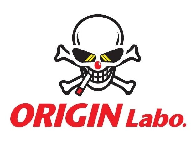 Origin Labo